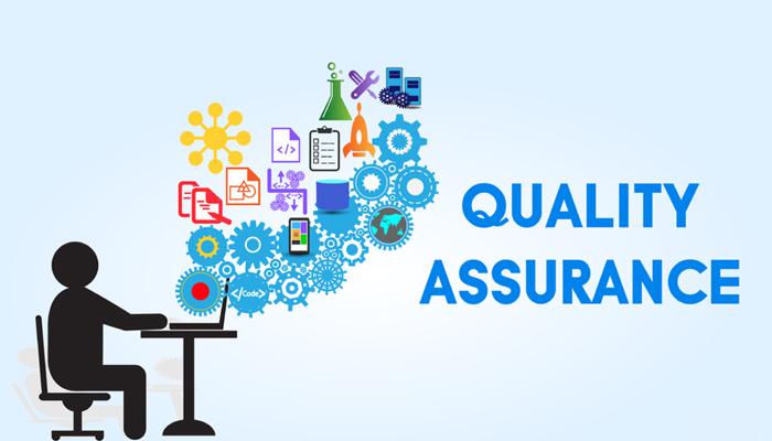 Quality Assurance Statement